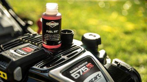 What Oil To Pour Into An Al-Ko Lawnmower