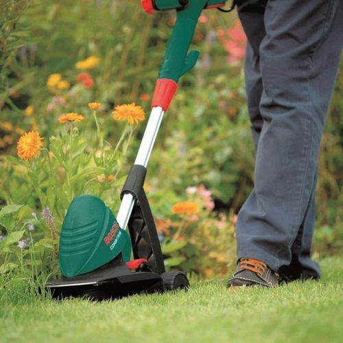 Overview of Grass Trimmers Electric