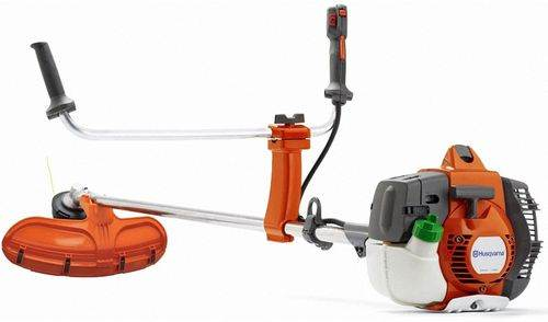 Husqvarna 128 Trimmer Does Not Develop