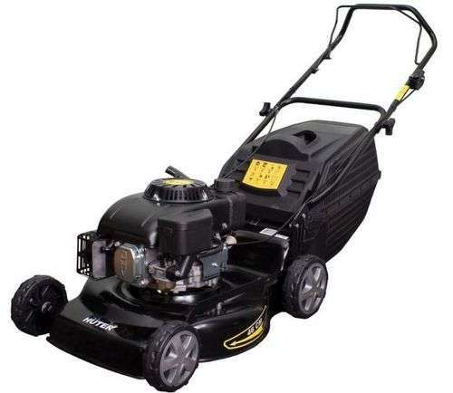 Which Mower Is Better