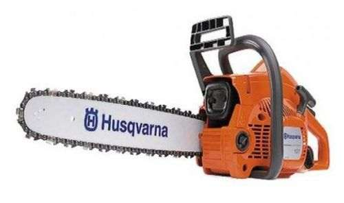 Husqvarna Chainsaw Stalls At Idle