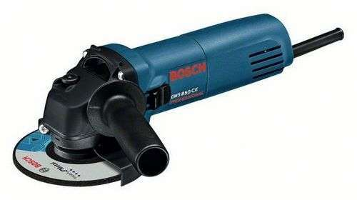 Grinder With Adjustable Speed Bosch