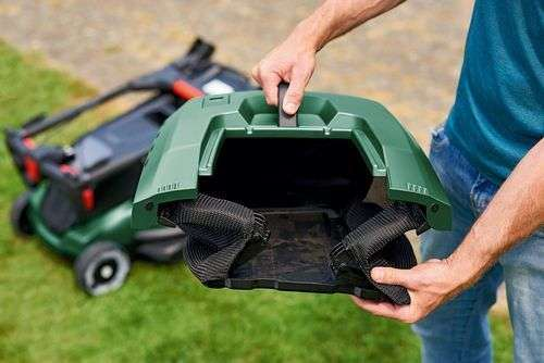 How To Assemble A Lawn Mower