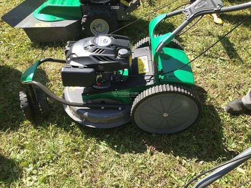 How To Fix A Lawn Mower