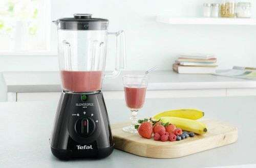 How To Use The Bosch Blender