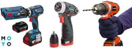 Which Company To Choose A Cordless Screwdriver
