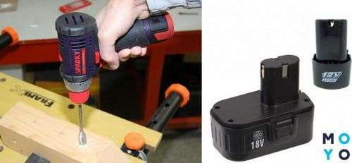 Cordless Screwdriver 18 Volt Which Is Better