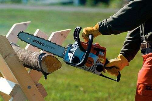Electric Chain Saw How To Choose