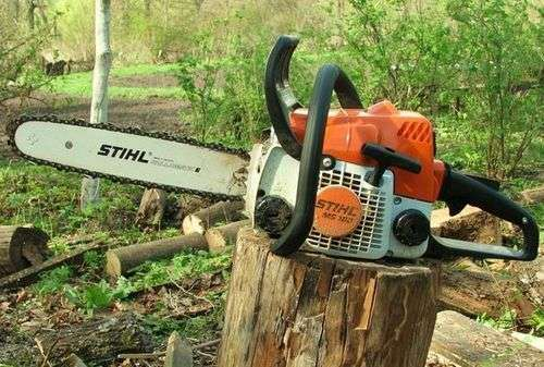 Stihl Ms 170 And 180 Differences