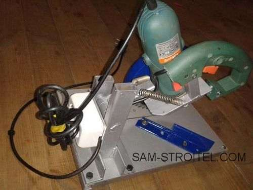 The Better To Lubricate The Grinder Gearbox