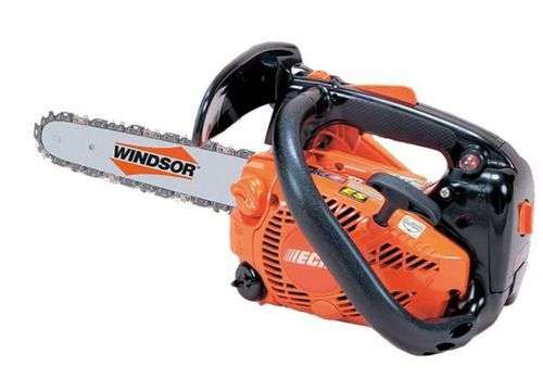 The Choice Of A Chainsaw For Harvesting Firewood