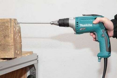 How To Choose A Screwdriver For Home