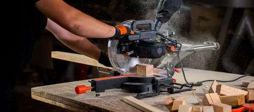 Choosing A Miter Saw For Home