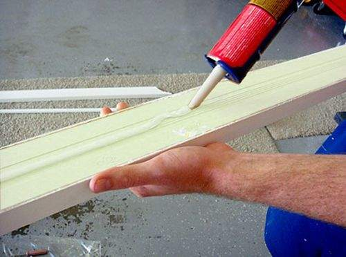 How To Cut Polyurethane Skirting Board