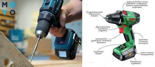 Which Is Better Screwdriver Or Drill Screwdriver