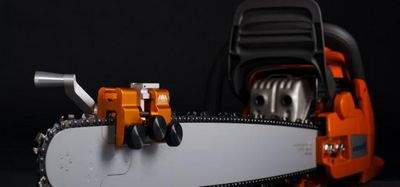 Where You Can Sharpen The Chainsaw Chain