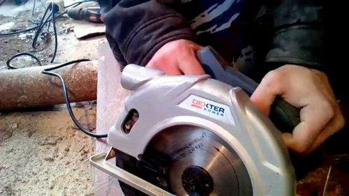 How To Work With A Circular Saw