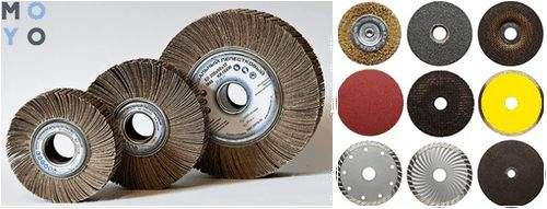 How To Grind An Angle Grinder Wood