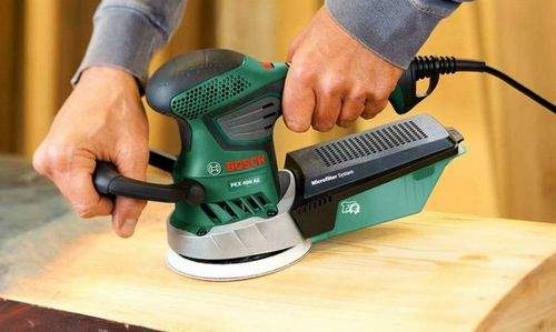 How To Choose A Sander For Wood