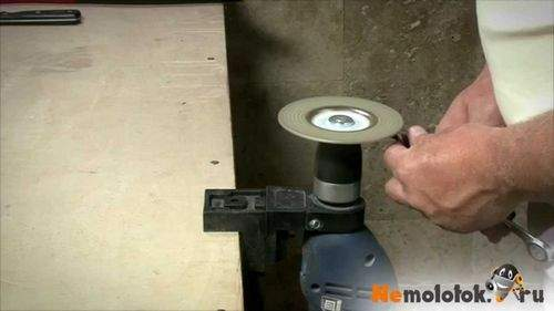 How To Sharpen A Drill Angle Grinder