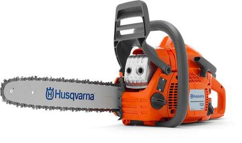 How To Start A Chainsaw Ural