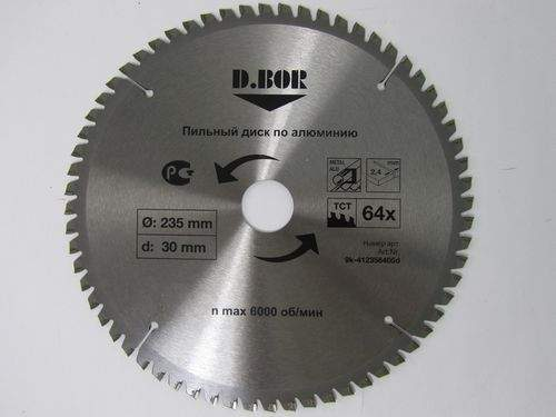 Is It Possible To Cut Wood With A Disc On Aluminum