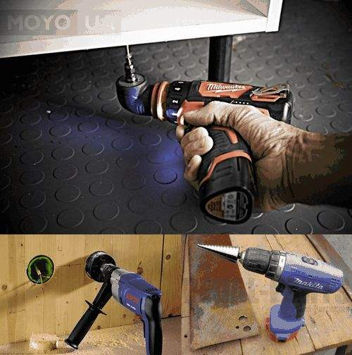 Is It Possible To Drill With A Screwdriver