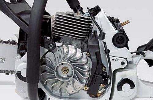 Tuning The Carburetor Stihl 250