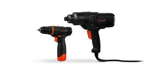 The Difference Between A Screwdriver And A Screwdriver Drill