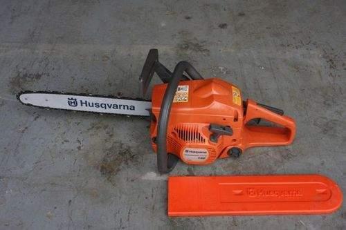 Carburetor Adjustment Husqvarna 142