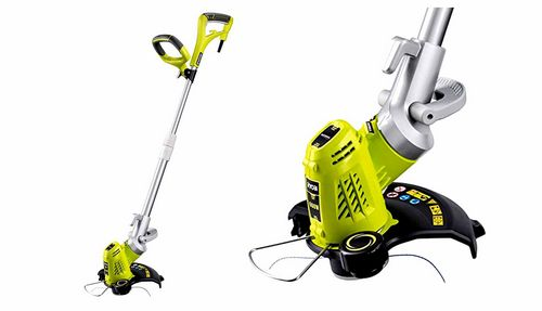 Electric Grass Trimmer Which Is Better To Choose