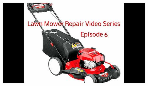How To Change The Line On A Lawn Mower