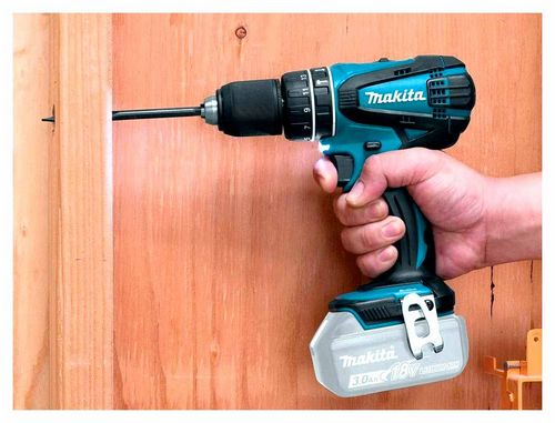 How To Choose An Electric Drill For Home