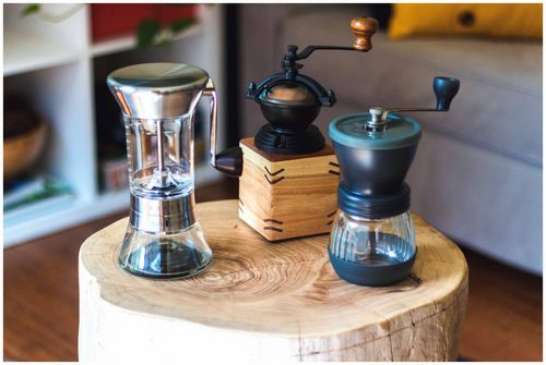 Which Grinder Is Best For Wood Processing